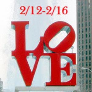 love philadelphia statue
