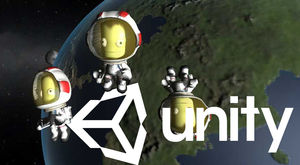 unity game