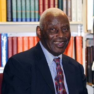 Charles L. Blockson