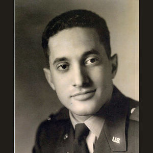 photograph of author George Amonitti