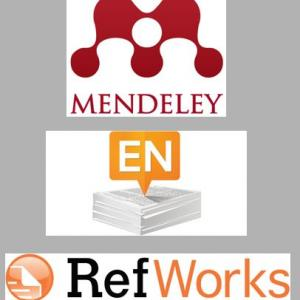 citation manager logos