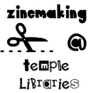 zine workshop logo
