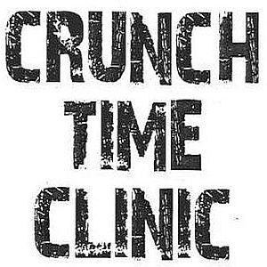 Crunch Time Clinic