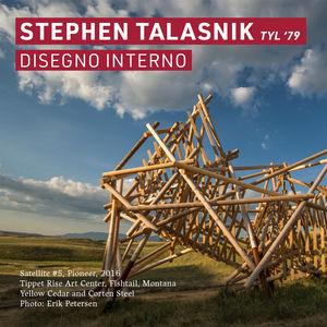 Stephen Talasnik, TYL 79 Disegno Interno