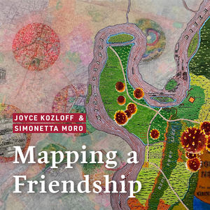 Link to Mapping a Friendship event