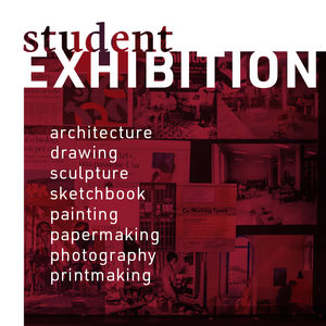 Spring 2021 Student Exhibition at Temple Rome