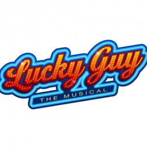 Lucky Guy logo