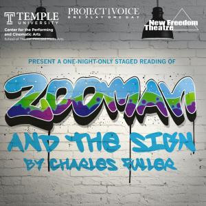 Zooman Poster