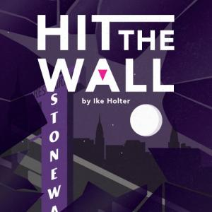 Official Poster for Hit The Wall