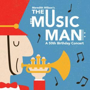 Official Poster for Music Man