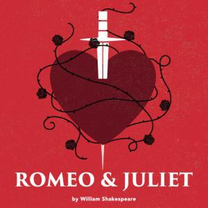 Official Poster for Romeo & Juliet