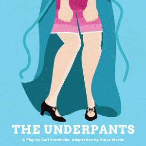Official Poster for The Underpants