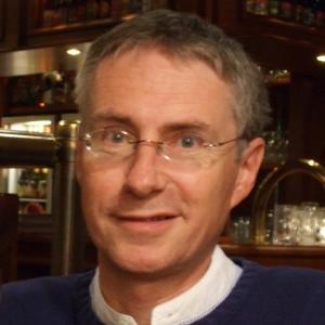 Dr Nick Lodge