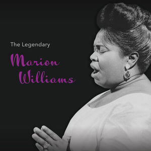 Marion Williams poster