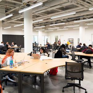 Duckworth Digital Scholars Studio