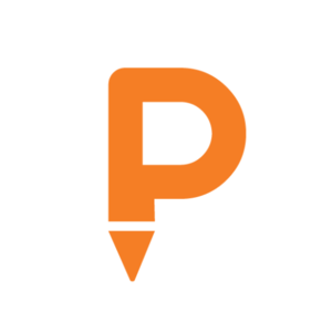 Policy Map logo P
