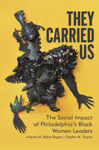 They Carried Us book cover