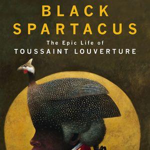 Black Spartacus book cover
