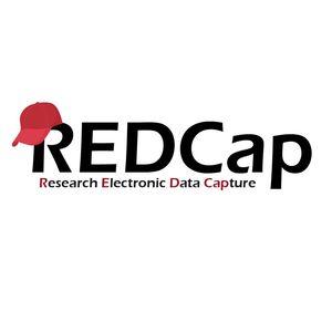 red cap logo
