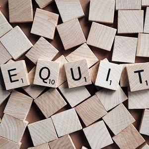 Equity scrabble