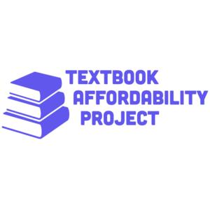 Textbook Affordability Logo