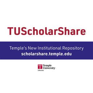 TU Scholar Share banner