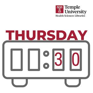 Thursday Thirty logo