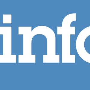 Gov Info logo