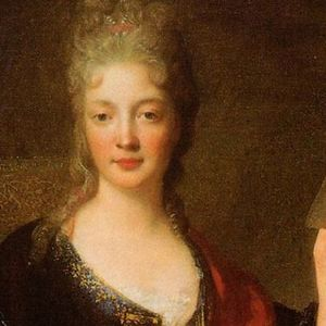 Photo of Elisabeth Jacquet de la Guerre