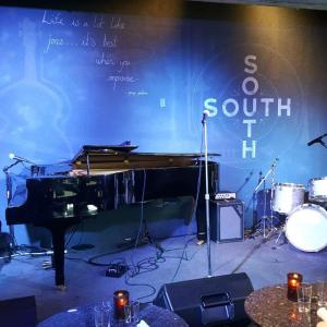 Temple Night @ South: David Wong Trio | Calendar of Events