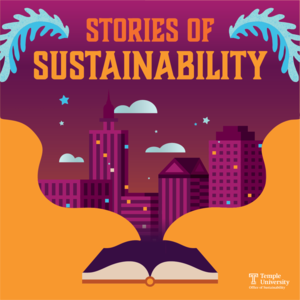 Temple Sustainability Stories of Sustainability