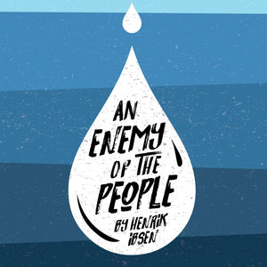 An enemy of the people graphic