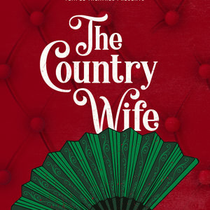 Country Wife graphic