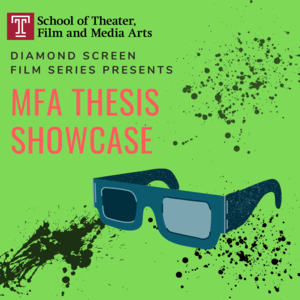 FMA Thesis Showcase