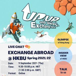HKBU poster