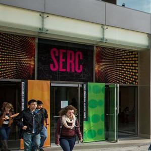 SERC Lobby